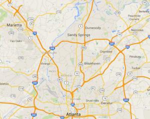 Atlantamap