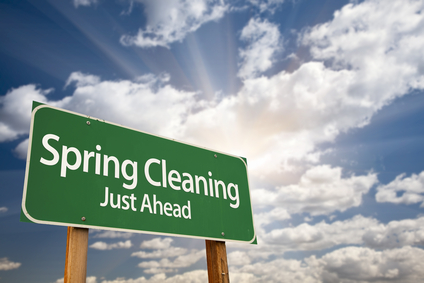 your spring cleaning check list exceptional cleaning